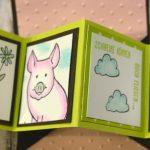 noch mehr Schweinchen …