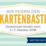 Weltkartenbasteltag und neue Workshoptermine