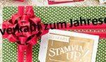 Stampin Up! – Ausverkauf zum Jahresende